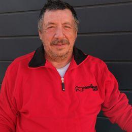 Manfred Maurer