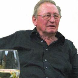 Horst Preißinger